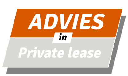 Advies in Private Lease
